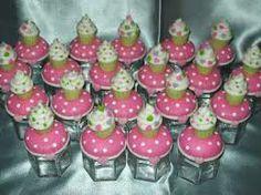 frascos decorados con porcelana fria navidad - Buscar con Google