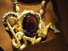 salvador dali jewels | Reckless Daughter: Salvador Dali Jewelry