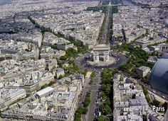 Paris, France ~ Photo by...Clancy Tucker©