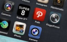 Facebook's new camera app makes it clear that Instagram was worth $1 billion.