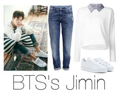 """""""BTS's Jimin ~ Inspired Fashion 
