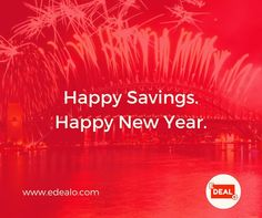 Happy New Year everyone! We owe our success in 2016 to you. Thank you for following us on our social media & for constantly visiting our website. We promise you even more DEALS COUPONS & OFFERS in 2017. Love the EDEALO team  #EDEALO #egypt #thisisegypt #myegypt #cairo #gouna #alexandria #dubai #dxb #mydubai #fireworks #sartorial #gamerguy #gaming #instafashion #happynewyear #travelgram #instatravel  #wanderlust #gamergirl #vacation #tuxedo #gadgets #travelpics #travelblogger #travelblog…