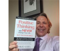 David Essel, M.S., for 30 years, has been considered one of the leading experts in the field of personal growth. He is a #1 Best Selling Author of 9 books, a TV/Radio Host, Master Business, Relationship & Success Coach, Inspirational Speaker, Addiction Recovery Coach and an All Faiths Minister. His newest #1 Best selling book is : ?Positive Thinking Will NEVER Change Your Life… BUT THIS BOOK WILL! The Myth of Positive Thinking, THE REALITY OF SUCCESS? For 25 years David h...