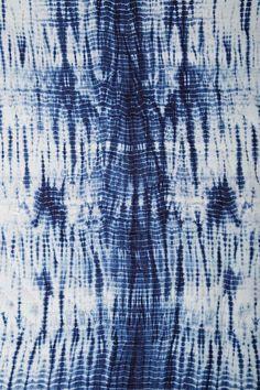 Shibori indigo dyed Comforter | Shop Gifts + Home at Nasty Gal