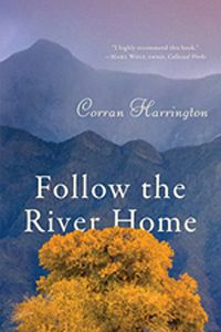An Interview with Author Corran Harrington