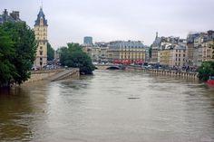 Paris Floods June 2016 18 copyright French Moments