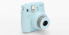polaroid+cameras+for+sale+walmart   Polaroid Camera 1990s Fujifilm instax mini 8…