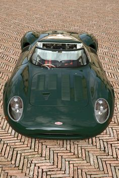 1966 Jaguar XJ13 / Gran Turismo 5