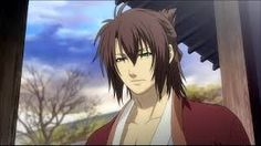 Image result for hakuouki okita