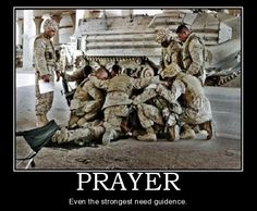 Military 'memes' worth a thousand words | BIZPAC Review ... #GodBless Comfort & Keep ALL who serve & have served.