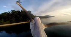 This is What it's Like to Fly if You're a Pelican [Video]