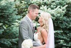 St. Louis spring wedding inspiration : L Photographie || Ceremony: Hidden Lake Winery || Reception: Hidden Lake Winery