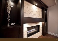 electric fire place ideas   img Electric Fireplace design ideas Why You Should Choose an Electric ...