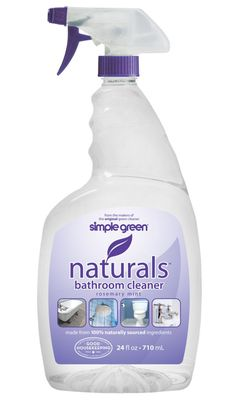 Heres A List Of The Top EcoFriendly Bathroom Cleaners Green Clean - Top bathroom cleaners