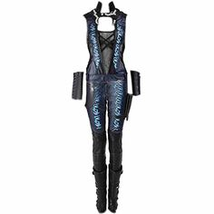 Introducing Goldworld Adult Women Guardians of the Galaxy Gamora Cosplay Costume. Get Your Ladies Products Here and follow us for more updates!