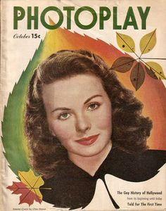 1940's HAIR