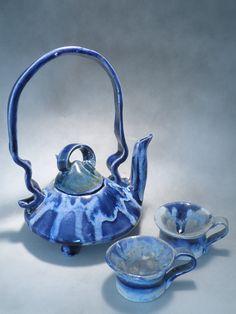 Teapots – Artists Roost Ceramics: Ceramics, Sculpture, and ...