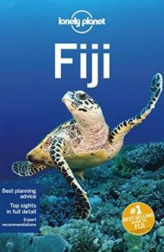 Lonely Planet Fiji (Travel Guide) free ebook