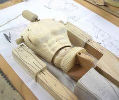 arm work begun