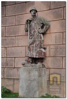 Muzeum Miejskie w Tychach - Tajemnice osiedla A. Spacer po najstarszym osiedlu Nowych Tychów, Fot. Agnieszka Szymula