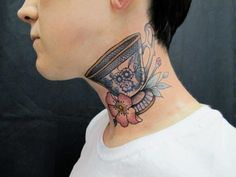 Kings Cross Tattoo Parlour - Tracy Demetriou
