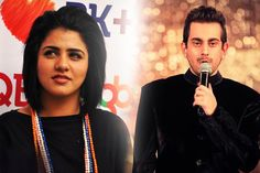 """Bilal Khan and QB together sing another song for Drama OST """"Roshan Sitara"""""""
