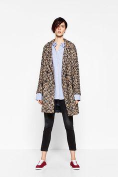 Los 100 favoritos de Zara para este otoño -Style Lovely