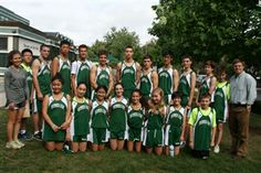 The Brimmer and May Cross Country team made school history by taking its first ever league championship. Running on the challenging Gann Academy course, the Big Green Running Machine completed a textbook cross country race, showing that the power of a pack always overcomes individual performances.