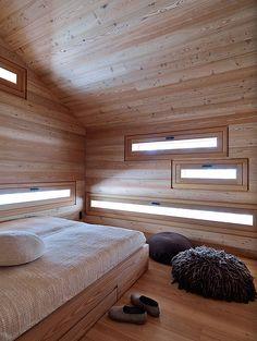 Cabin in Fanes-Sennes-Braies Italy | EM2