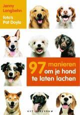 Jenny Langbehn - 97 manieren om je hond te laten lachen
