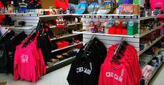 Onde comprar lembrancinhas e souvenirs em Chicago #viagem #ny #nyc #ny #novayork