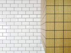 Tiled. materials - textures - surfaces & how these are expressed - put together