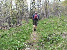 Eagle Hill hike
