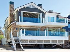 Mega Dream Home Malibu CA Luxury Home 169936