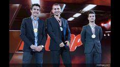 2013 MotoGP FIM Awards Ceremony