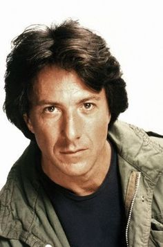 """Dustin Hoffman, played in """"Tootsie"""" , """"Rainman"""", and more. Hollywood Men, Hollywood Icons, Anthony Hopkins, Marlon Brando, Actors Male, Actors & Actresses, Steve Mcqueen, Kevin Costner, Richard Gere"""