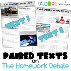 The great homework d