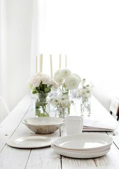 Is white the next big color trend in interior design? simple