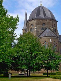 St Petruskerk, Uden, Noord-Brabant, The Netherlands