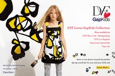 DVF <3  Love everything she does