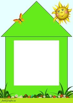 home shapes matching for kıds Christmas Fayre Ideas, Photo Frame Wallpaper, Kindergarten Coloring Pages, Bee Pictures, Boarders And Frames, Teaching Shapes, Shape Games, School Images, English Lessons For Kids