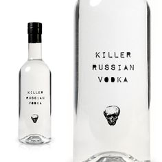 Killer Russian Vodka