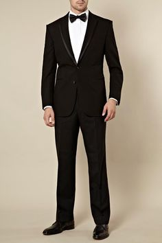 Discount Wholesale New Arrival Cheaper Price Custom Made Black Groom Tuxedos Notch Lapel Best Wedding Man Suits From China | Dhgate.Com