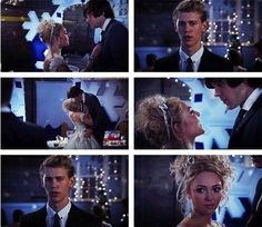 Carrie and Sebastian - The Carrie Diaries Movies Showing, Movies And Tv Shows, Series Movies, Tv Series, Relationship Goals, Relationships, The Carrie Diaries, Austin Butler, Tv Couples