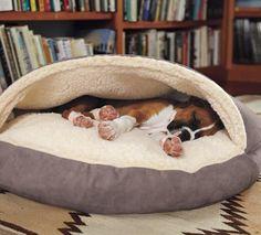 Caverna Pet Bed