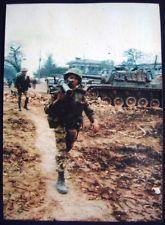 Memories of the Vietnam War Foto