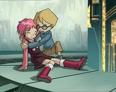 """Mylita 2.This is in episode 52 """"THE KEY""""when Xana succeed take Aelita's memory and out from Lyoko (and make Aelita dead).But,Franzhopper (Aelita's father) set it all and make Aelita life again."""