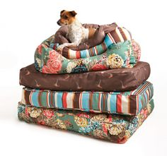 #Joules #dog #beds - the princess and the pea springs to mind.