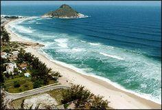 Praia do recreio/ Rio de Janeiro