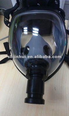 smoke respirator gas mask $50~$80